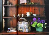 『リバティの花キルト』 / メルシー本店がモチーフに!スペシャルコレクション発売 - Mrs.Piggle-Wiggle's lemon drops