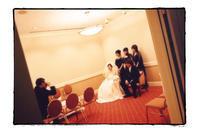 結婚式カメラマンの謎?その5.親族控え室とは? - 結婚式カメラマンが教える