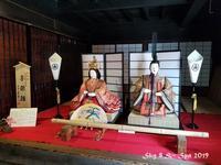 ◆ 車旅で広島へ、その16 鞆の浦 その2「鞆・町並みひな祭り」へ (2019年3月) - 空と 8 と温泉と