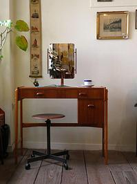 Dresser - hails blog