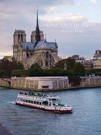 Notre Dame de Paris - Cucina ACCA