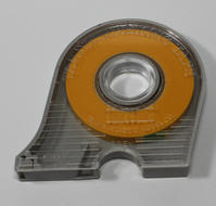 タミヤマスキングテープ6mm巾 - ホビーやっぱり増える