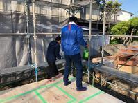 ★2019.4.17M様邸棟上げ★ - アスター不動産建設ブログ
