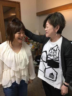 岩崎宏美姫はかっわゆーい♪ - えなみ眞理子 ブログ Enamy's Style