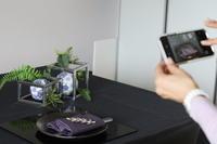5/28(火)11時~裏巻き寿司クラス(日本語)で、テーブルコーディネートのデモンストレーションが実施されます! - 寿司陽子