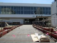 富山駅「新」自由通路開通へ - タビノイロドリ