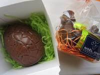 卵が先か鶏が先か?! イースターのショコラのお話♪ - フランス Bons vivants des marais Ⅱ