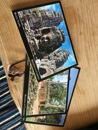 カンボジアへの旅①calling - インタビュアー大日方雅美の 訊く力・聴く心・効く言葉で価値を創造する大日方組日誌