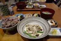 四歩さんで美味しい定食 - *のんびりLife*