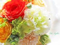 今日のお花 - アーティフィシャルフラワー THE LIGHTS(ザ・ライツ)