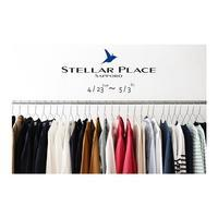 STELLAR PLACE POP UP SHOP - Humming room