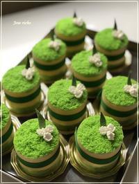 カップケーキのオーダーいろいろ - プロから学ぶ、上質な暮らしのためのヒント! joieriche