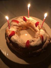お誕生日おめでとう - smilemade&happytime