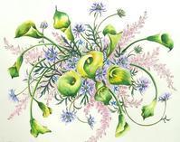 春の個展in秩父宮記念公園準備中 - 油絵画家、永月水人のArt Life