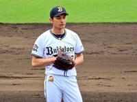 鈴木優投手、好投! - サマースノーはすごいよ!!