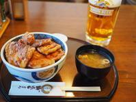 2019.04.09 道の駅しらぬか恋問で豚丼 ジムニー日本一周後半25日目 - ジムニーとピカソ(カプチーノ、A4とスカルペル)で旅に出よう