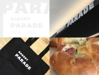 BAKERY PARADE のあたらしいロゴタイプ - WG&A DAYS