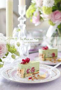4月のレッスン始まっています - フランス菓子教室 Paysage Calme