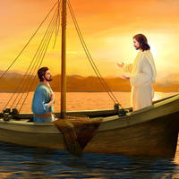 全能神教会御言葉「ペテロはどのようにしてイエスを知るようになったか」」の抜粋 - 全能神教会―主イエスは既に戻られた