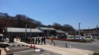三春の桜巡り行程@福島県三春町 - 963-7837