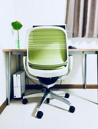 オフィスチェアがおすすめルーチェ【Luce】 - 建築つづり