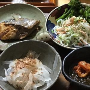 2019年4月17日 - 食べて健康! 健康食堂(がんちゃんと一緒)