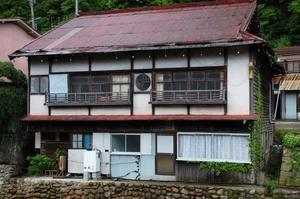 奈良 洞川の游所 - 花街ぞめき  Kagaizomeki