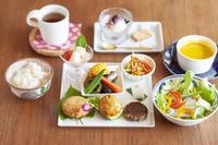 4/25(木曜日) 寺カフェでの健康に関するイベントのご案内です - 毘沙門天 ティティティア