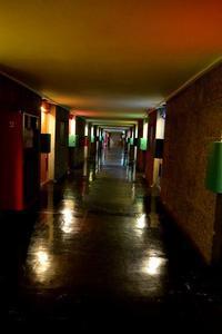 コルビュジェのベルは3度鳴らす①お宅訪問記 - アルルの図書館* 旅する古道具屋