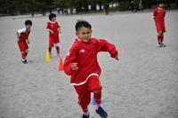 スピードUPクラス(お台場)も再開! - Perugia Calcio Japan Official School Blog