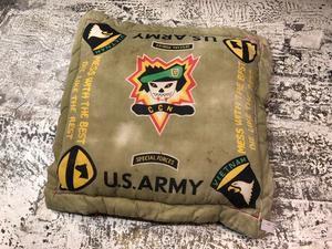 4月20日(土)マグネッツ大阪店、服飾雑貨入荷!!#3 U.S.Military編Part 1 Cushion & WebBelt、Cap!! - magnets vintage clothing コダワリがある大人の為に。