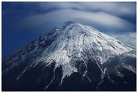 2019年今日の1枚思いっきり富士山 - カメラ好き、写真好き