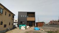 施主見学-中の島の家 - rustic+factory