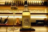 北新地 Carnet @ワインとショーゴと「MUSE」のお料理を - Kaorin@フードライターのヘベレケ日記