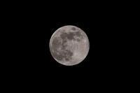 平成最後の満月 - yama10フォトライフ