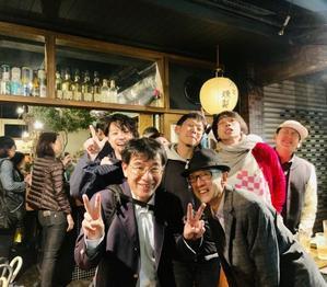 堺筋本町 酒と燻製「ワピチ」 - 笑わせるなよ泣けるじゃないか2