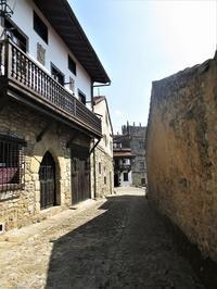 サンタンデールの旅7サンティジャーナ・デル・マール4 - gyuのバルセロナ便り  Letter from Barcelona