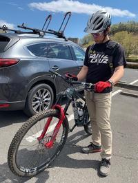 参考になれば・・・ - 東京都世田谷 マウンテンバイク&BMXの小川輪業日記
