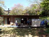 茅ヶ崎の平屋、竣工一年半での点検 - 楽家記(らくがき)