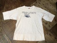 4月20日(土)入荷!MADE IN U.S.A 80sNIKE  PENN STATE foot ball Tシャツ! - ショウザンビル mecca BLOG!!