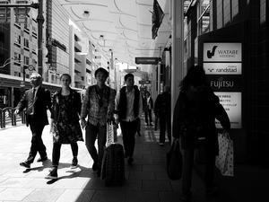 街へ行く - カメラノチカラ
