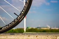 暖かいジテツウ二日間 - ゆるゆる自転車日記♪