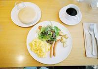 パンケーキリストランテ - ayumilife with kate