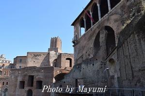 マルタ騎士団の館へ♪ - ローマより愛をこめて