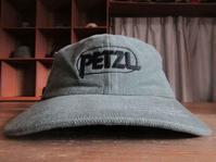 PETZLのキャップ - Questionable&MCCC