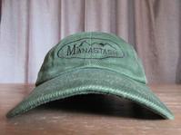 MANASTASHのキャップ(ヘンプ100%) - Questionable&MCCC