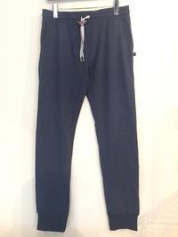 SWEET PANTS / TERRY SLIM PANTS - Safari ブログ