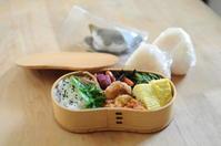 おやつつきのお弁当 - Chamomile 和のおかし 季節のおやつ