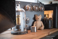 bear - BobのCamera