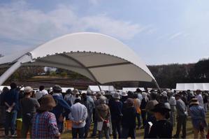 全体ワーキング! - 笠間の陶炎祭(ひまつり)公式ブログ